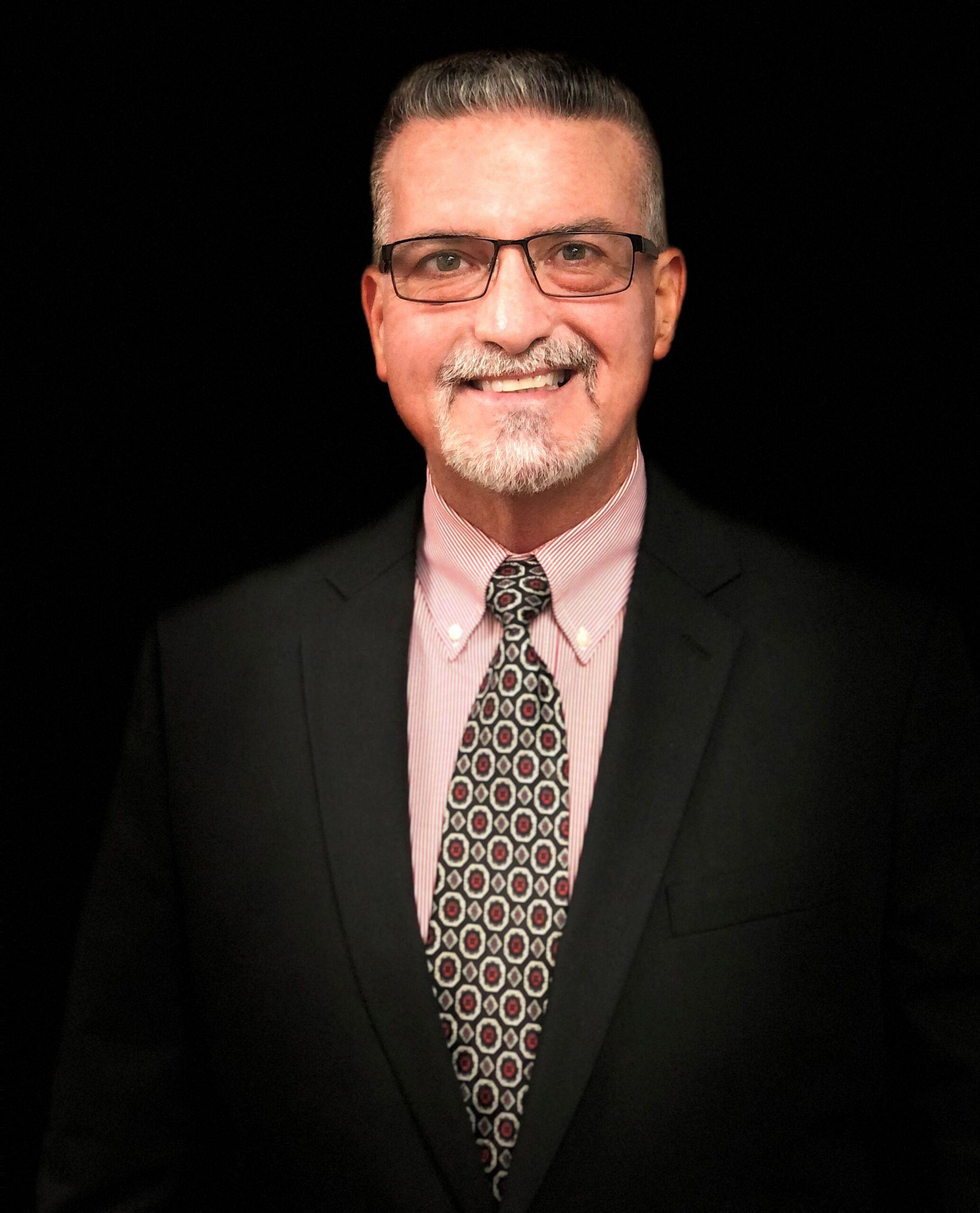 Gregory Jordan | Senior Benefits Group Rock Hill SC
